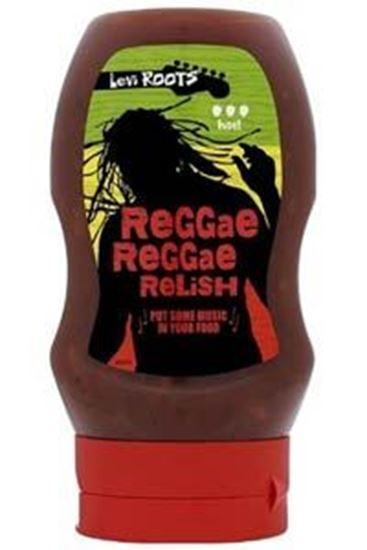 Picture of Reggae Reggae Top Down Relish