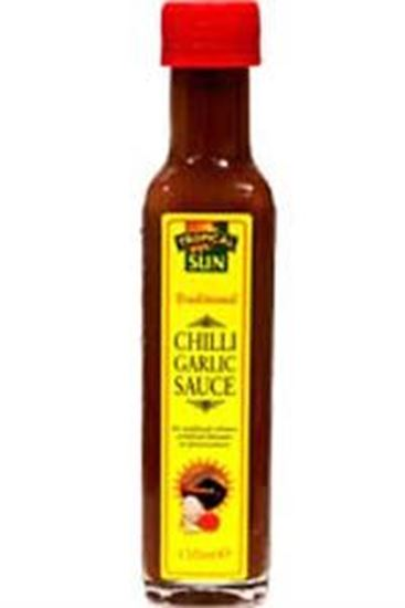 Picture of Tropical Sun Chilli Garlic Sauce