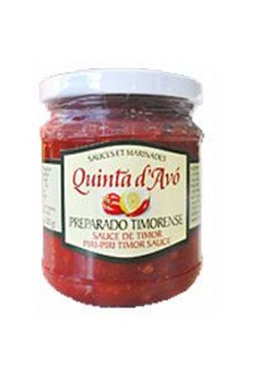 Picture of Quinta D'Avo Piri Piri Timorense