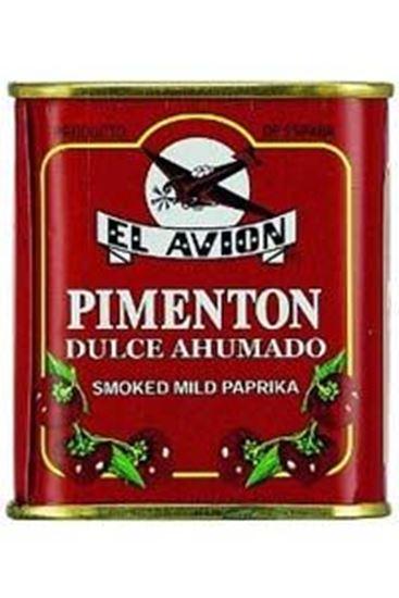 Picture of El Avion Smoked Mild Sweet Paprika