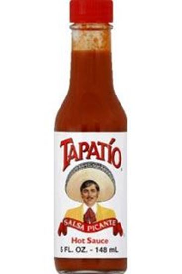 Picture of Tapatio Salsa Picante Hot Sauce