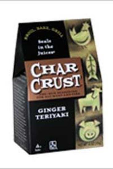 Picture of Char Crust Ginger Teriyaki Dry Rub Seasoning