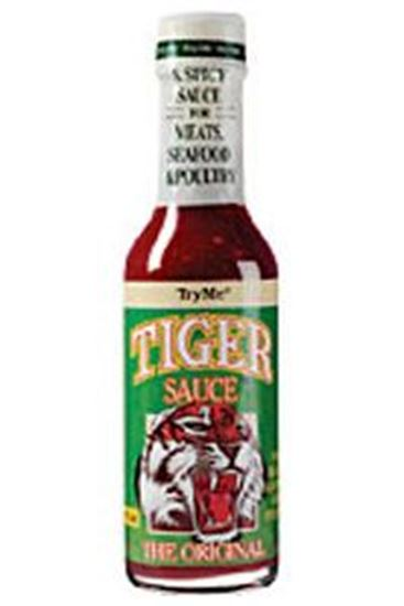 Picture of TryMe Tiger Sauce - The Original