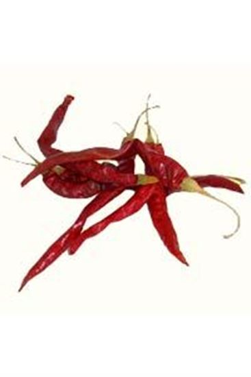 Picture of Chillipepperpete De Arbol Powder