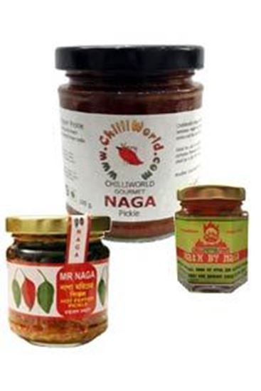 Picture of The Naga Collection - 3 Pack