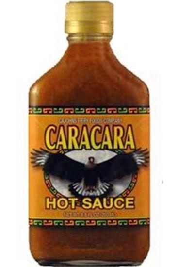 Picture of Cara Cara Hot Sauce