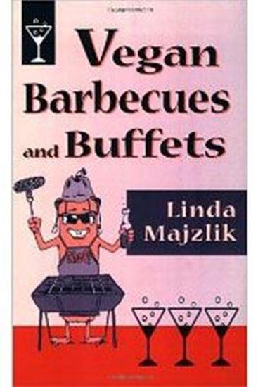 Picture of Vegan Barbecues and Buffets - Linda Majzlik