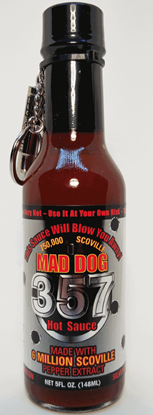 Picture of Mad Dog 357 Collector's 'Silver' Edition