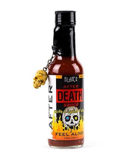 Picture of Blair's After Death Sauce