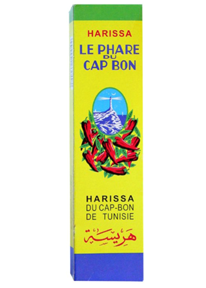 Picture of Harissa Le Phare du Cap Bon 70g