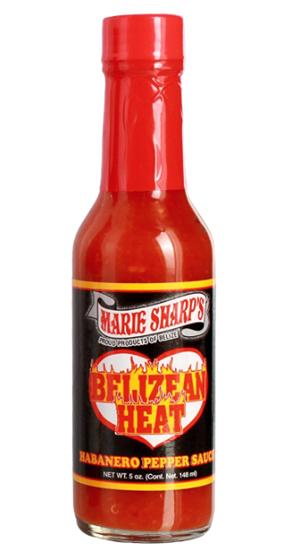 Picture of Marie Sharp's Belizean Heat