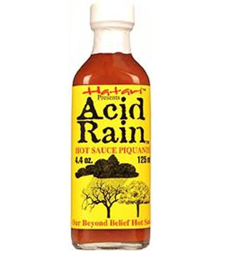 Picture of Acid Rain