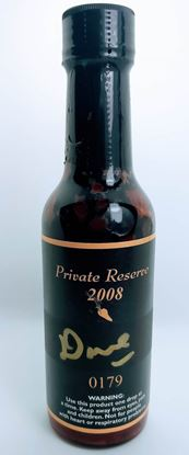 Picture of Dave's Private Reserve 2008