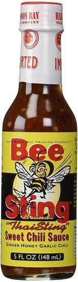 Picture of Bee Sting 'Thai Sting' Sweet Chili Sauce