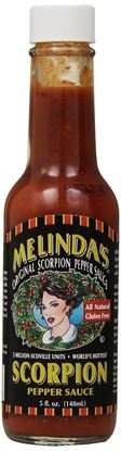 Picture of Melinda's Scorpion Pepper Sauce