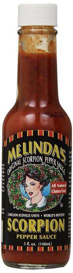 Picture of Melinda's Scorpion Pepper Sauce