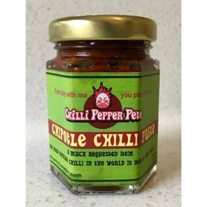 Picture of Chilli Pepper Pete's Chipotle Paste