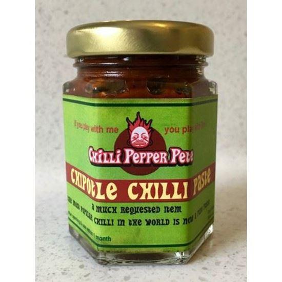Picture of Chilli Pepper Pete's Chipotle Paste