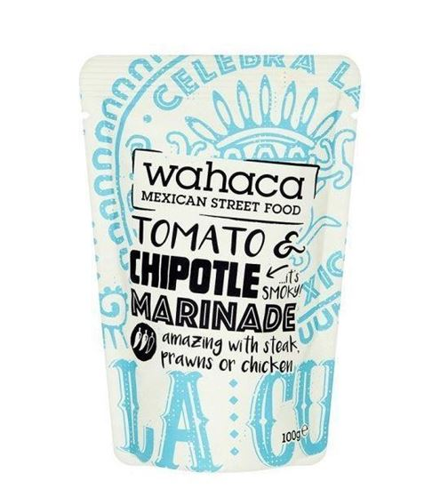 Picture of Wahaca Tomato and Smoky Chipotle Marinade