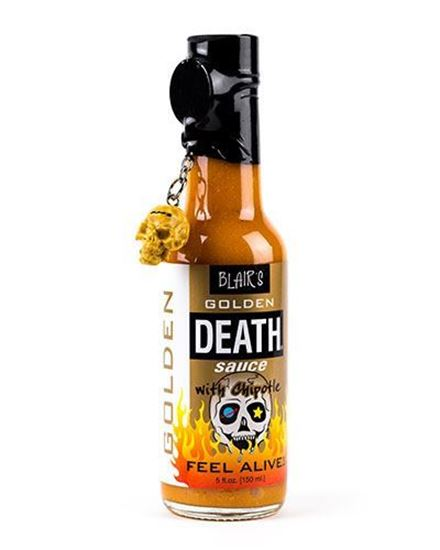 Picture of Blair's Golden Death Sauce