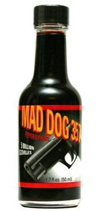 Picture of Mad Dog 357 Pepper Extract 5 Million SU