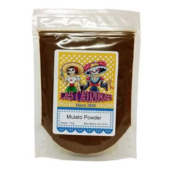 Picture of Mulato Chilli Powder