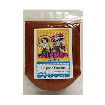 Picture of Chipotle Morita Chilli Powder